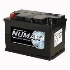 Numax Cherolet Trailblazer Heavy Duty Car Battery NEW