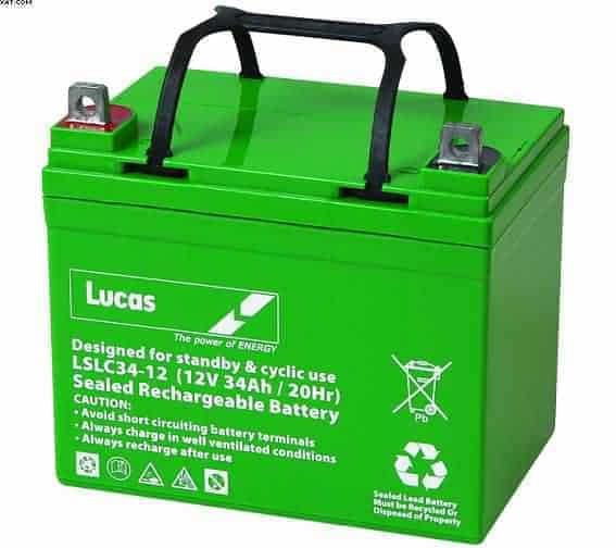 Signs Of A Poor Car Battery