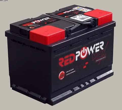 012 best car batteries 50 ah 420 sae premium red power max. Black Bedroom Furniture Sets. Home Design Ideas