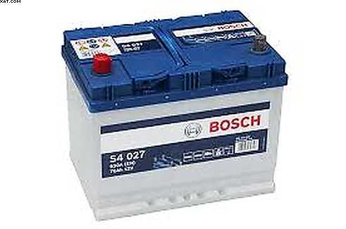 Car Batteries Wet Or Calcium