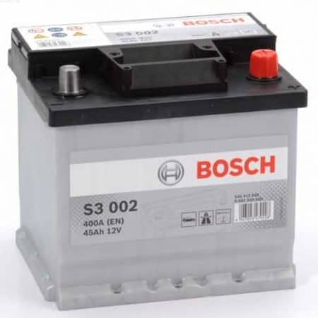 Best Car Battery >> Bosch Car Batteries Probably The Best Car Battery Around