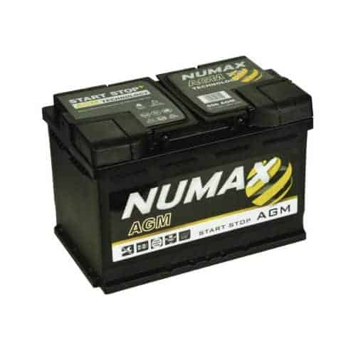 027agm numax agm deep cycle start stop battery. Black Bedroom Furniture Sets. Home Design Ideas